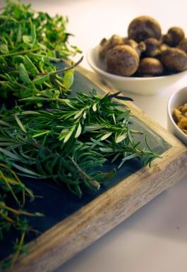 herbs&shroom